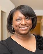Dr. Natashya Fraser