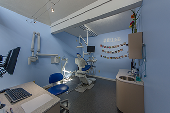 Clayton Dental Office